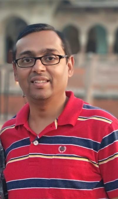 टीम नून अस्पताल डॉ.अतुल राठौड़ का स्वागत करती है