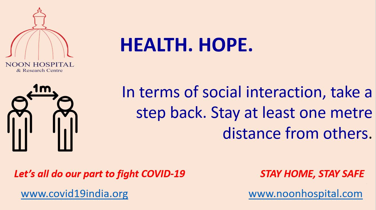 #StayHomeStaySafeSaveLives_COVID-19