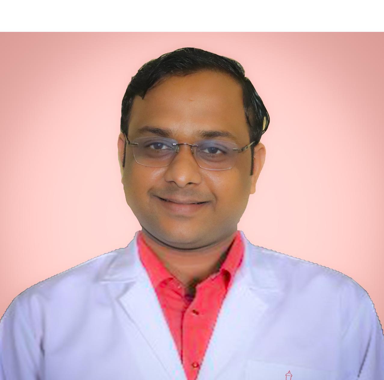 TEAM NOON HOSPITAL WELCOMES DR. KANAK GUPTA